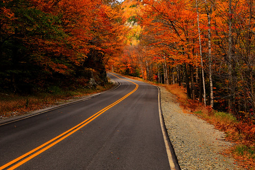 Route 26 Maine