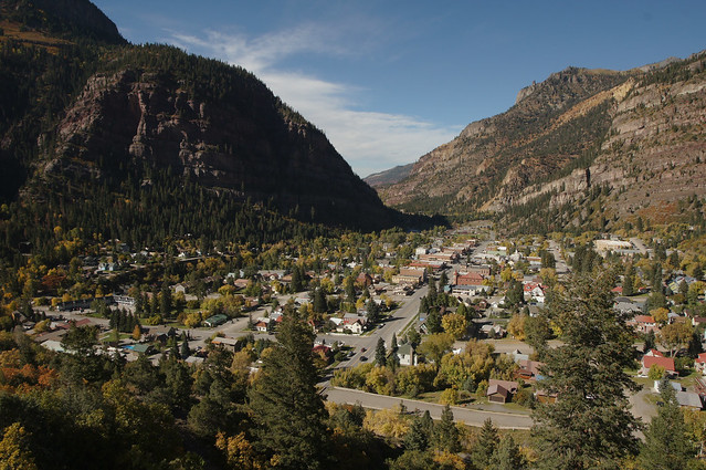 ouray colorado flickr photo sharing