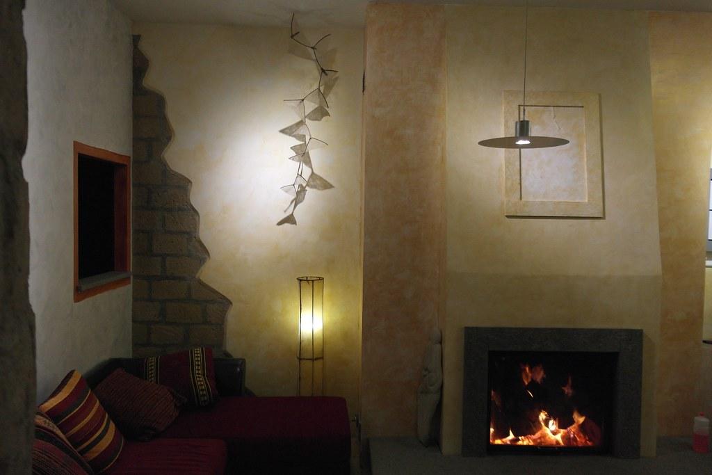 Wohnzimmer modern einrichten Bilder Anregungen