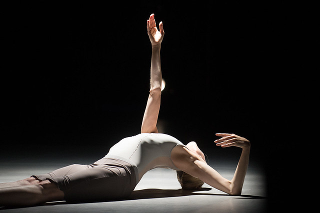 Wendy Whelan's Restless Creature © Christopher Duggan / 2013