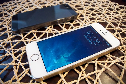 iPhone5s Gold2