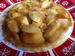 Apple Tart Food