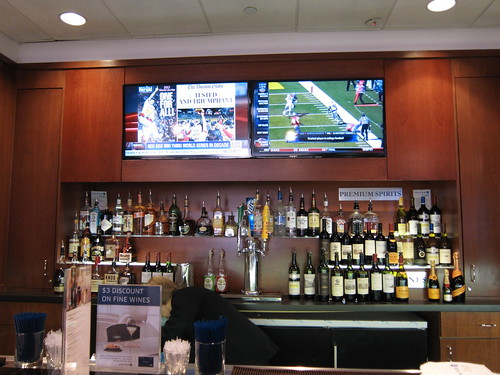 United Club@DFW Airport