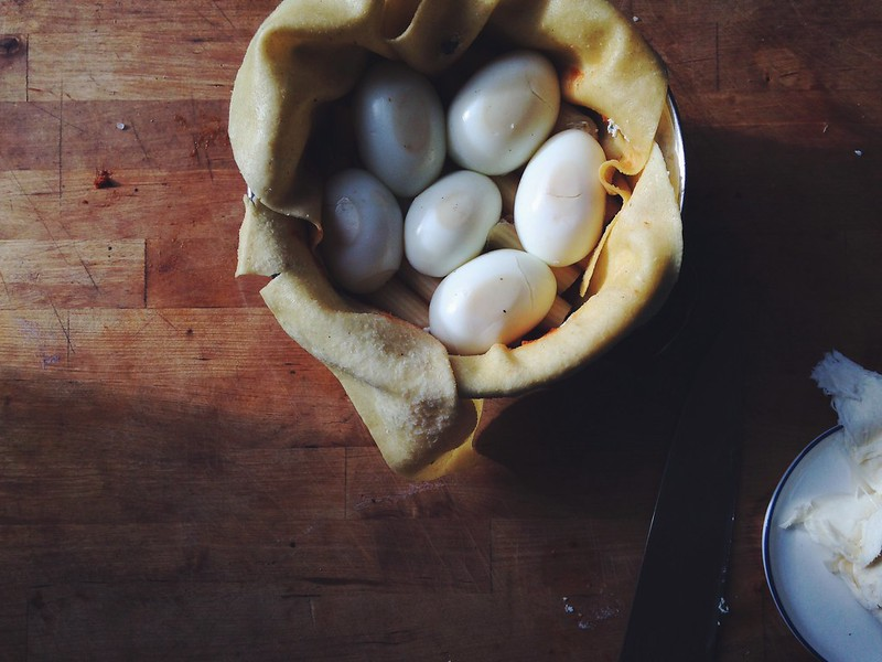 Timpano on Food52
