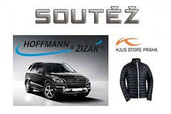 Vyhodnocení soutěže Kjus Store Praha a Mercedes Hoffmann a Žižák