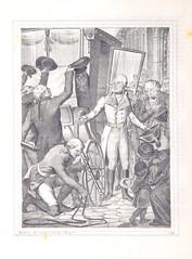 """British Library digitised image from page 168 of """"Gallerie aus der Österreichischen Vaterlandsgeschichte in bildlicher Darstellung, etc"""""""