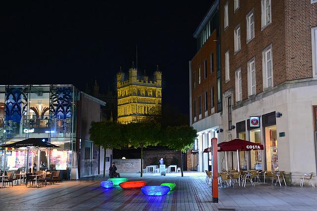 Princeshay , Exeter