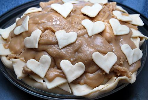T - Apple Pie Pre-bake