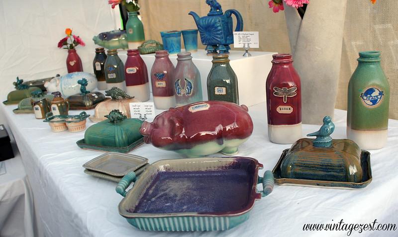 -191 Tricia McGuigan Ceramics