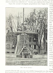 """British Library digitised image from page 132 of """"History of Trenton, New Jersey, etc [With illustrations.]"""""""