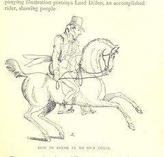 Image taken from page 219 of '[The Dawn of the XIXth Century in England. A social sketch of the times ... With ... illustrations, etc.]'
