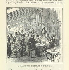"""British Library digitised image from page 89 of """"A Ramble round France [With illustrations.]"""""""