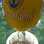 ベルギービール大好き!!コルセンドンク・アグヌスCorsendonk Agnus