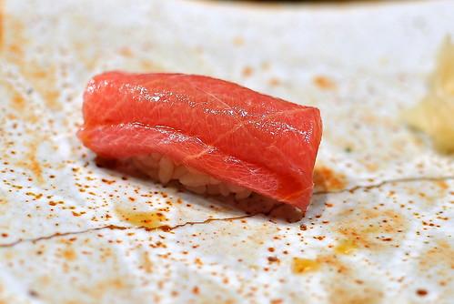 Sushi Kanesaka - Tokyo