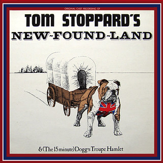 Tom Stoppard - Tom Stoppard's New-Found Land