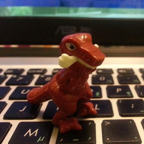 Dino :)