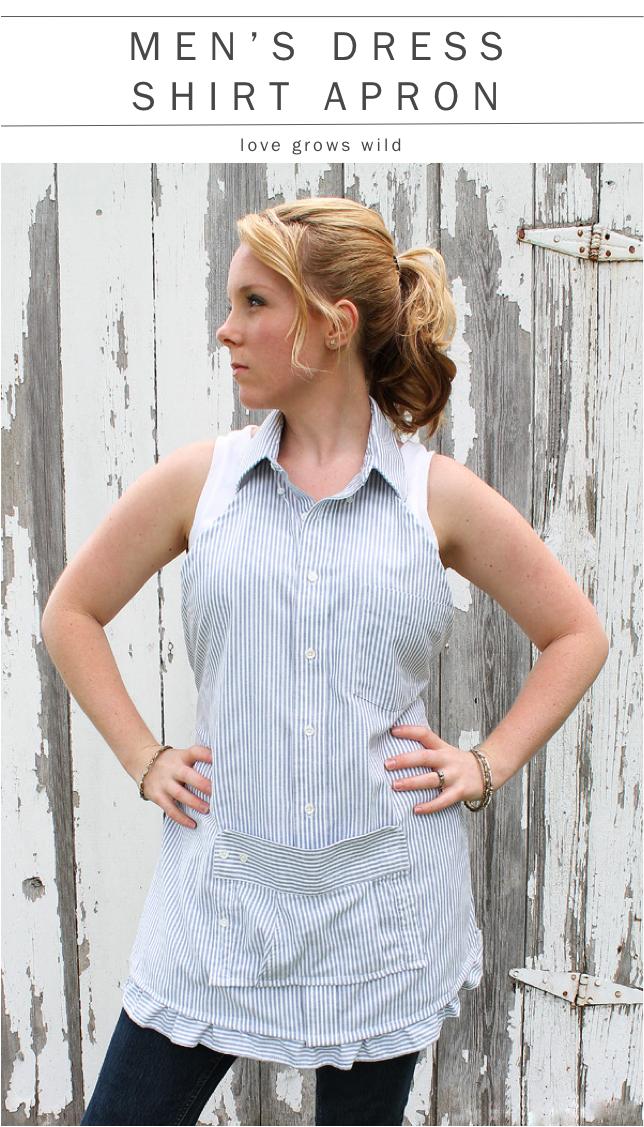 Men's-Dress-Shirt-Apron-20