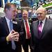 Minister Noonan at NYSE 3