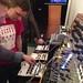 KOMA Elektronik Event at Control
