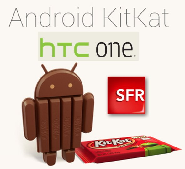 Android 4.4.2 для HTC One
