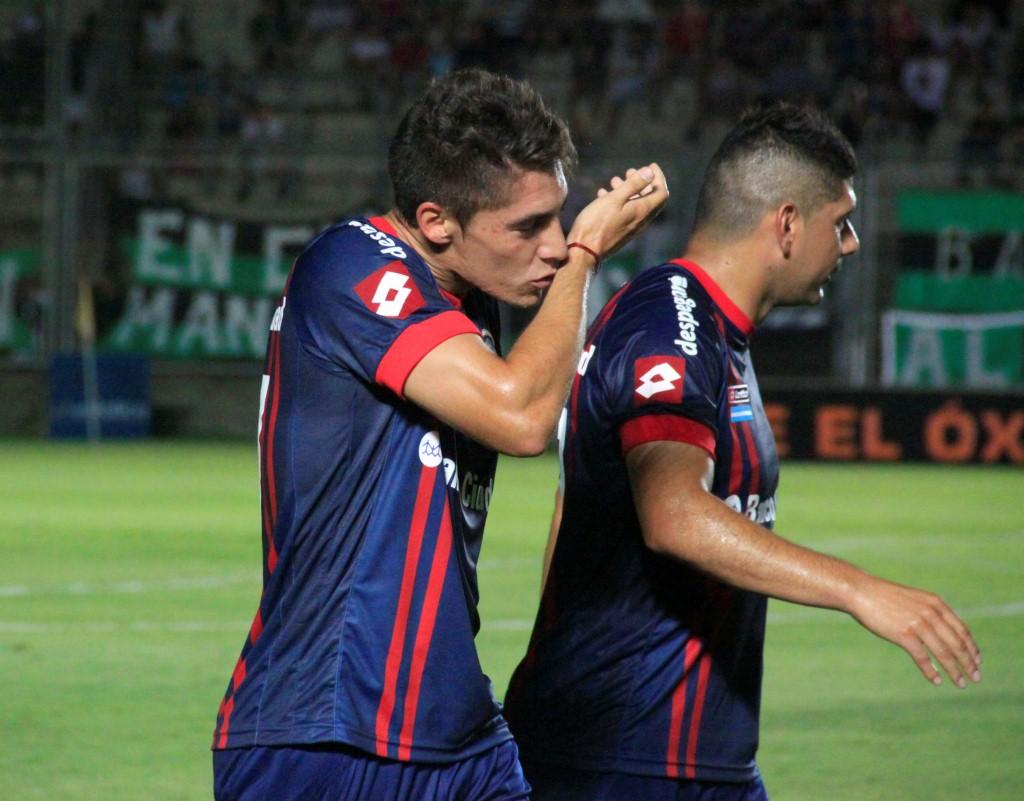 San Lorenzo 1-0 San Martín SJ | Amistoso de pretemporada