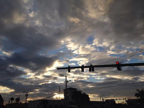 sunrise uploaded:by=flickrmobile flickriosapp:filter=nofilter cocoavillagemarina