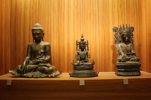 2014.01.10.051 - PARIS - 'Musée Guimet' Musée national des arts asiatiques