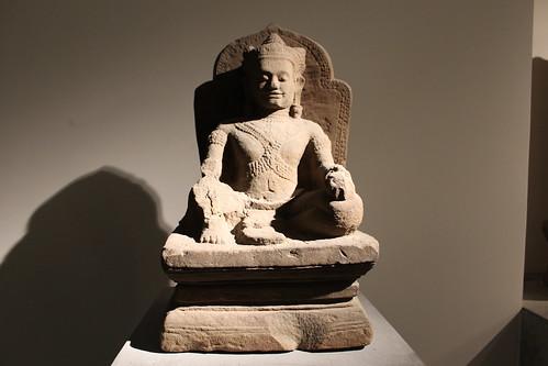 2014.01.10.033 - PARIS - 'Musée Guimet' Musée national des arts asiatiques