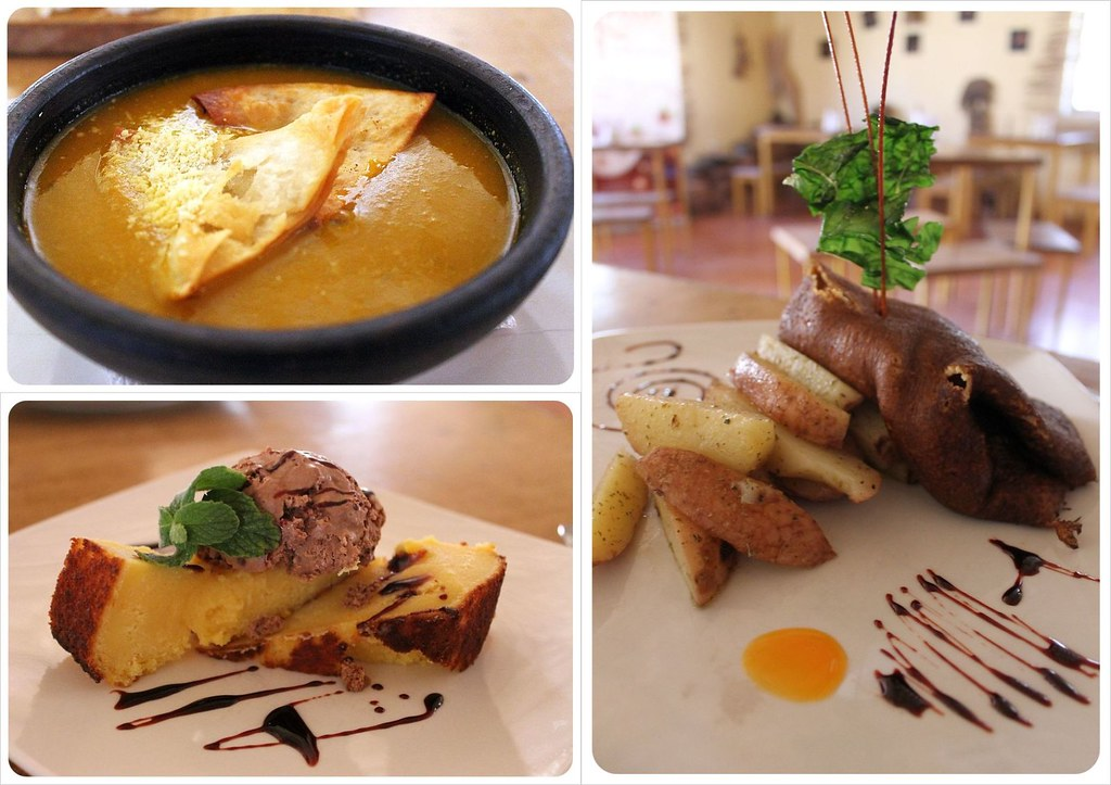Quitor Restaurant San Pedro De Atacama