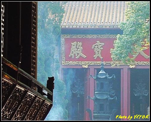杭州 西湖 (西湖十景之一) 淨慈寺 - 037