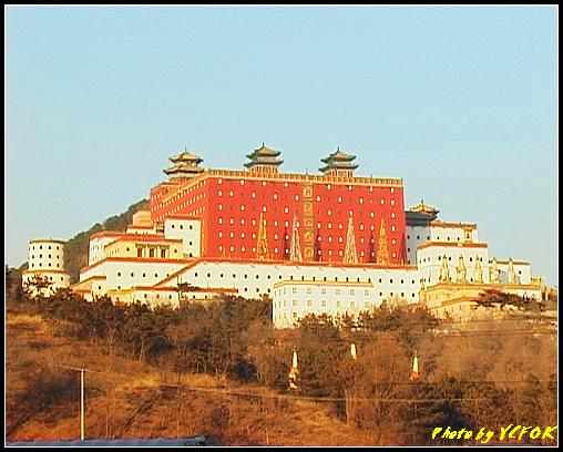 承德 普陀宗乘之廟  - 001 (在須彌福壽之廟旁)