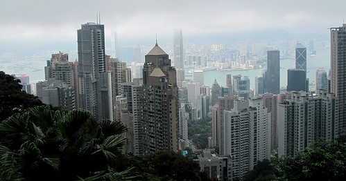 vacation panorama holiday canon landscape hongkong asia view peak thepeak flickrandroidapp:filter=none