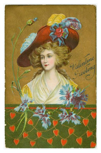 001-San Valentin tarjeta-1910-NYPL