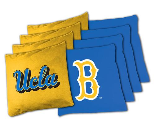 UCLA Bruins Cornhole Bags