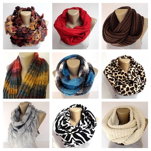 BUY 3 SCARVES, GET A FREE SCARF AS A GIFT ! by http://www.etsy.com/shop/senoAccessory #xmas #holidayfashion #winter #scarf #handmade #gift #women #men (wanelo.com/senoaccessory) by seno_ada