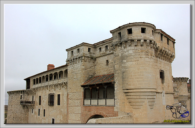 19 Castillo de Cuellar