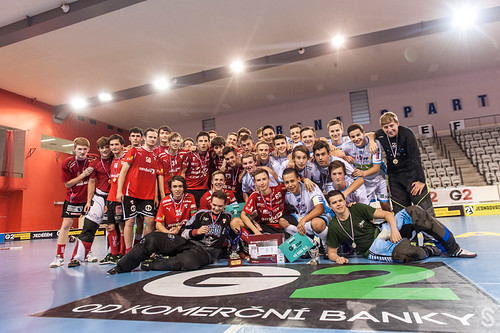 G2 Cup Junior 2013