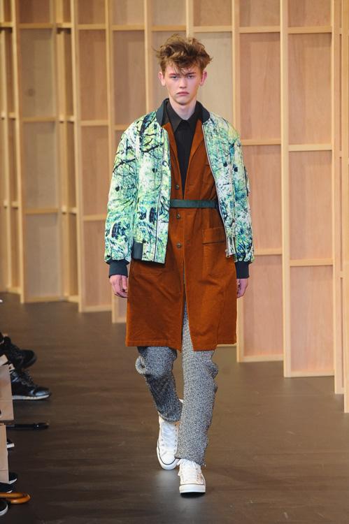 FW14 Tokyo FACETASM014_Robbie McKinnon(Fashion Press)