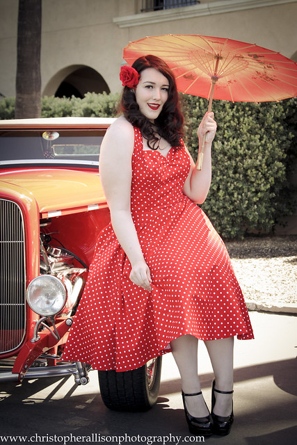 Pinup Deidra Midnite Miss - ChristopherAllisonPhotography-3440