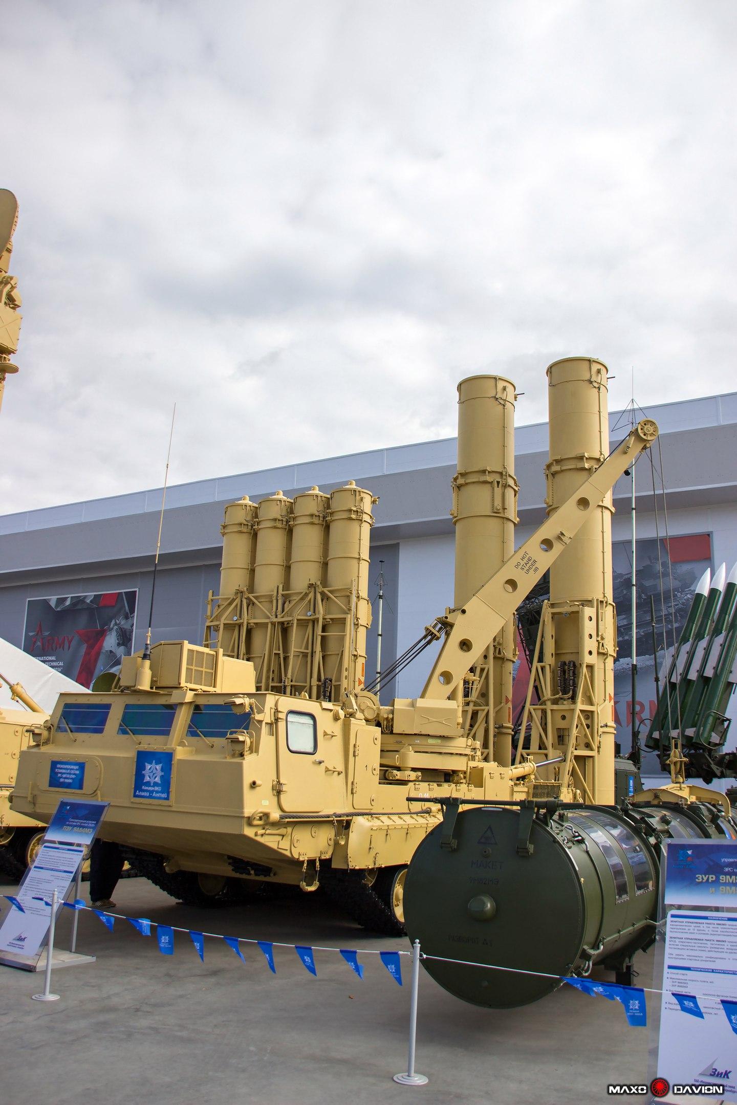 """مصر تتسلم منظومة صواريخ """"أس – 300 بي أم""""  - صفحة 5 32000033614_5cdb3df666_o"""