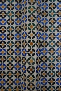 Hình ảnh của Alhambra gần Granada.