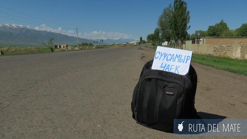 Jumgal a Suusamyr Kirguistán (1)