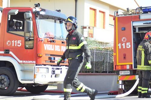 Incendio Cavallotti