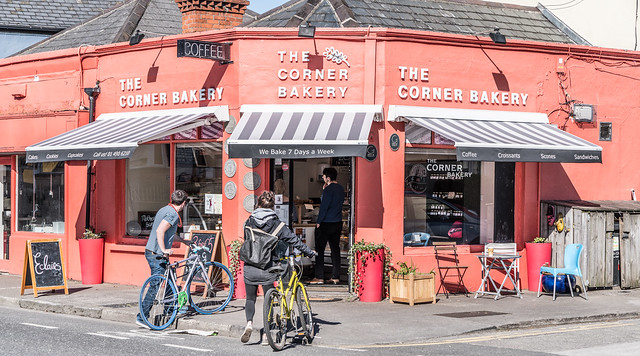 The Corner Bakery [ 17 Terenure Road North Dublin 6]-126288