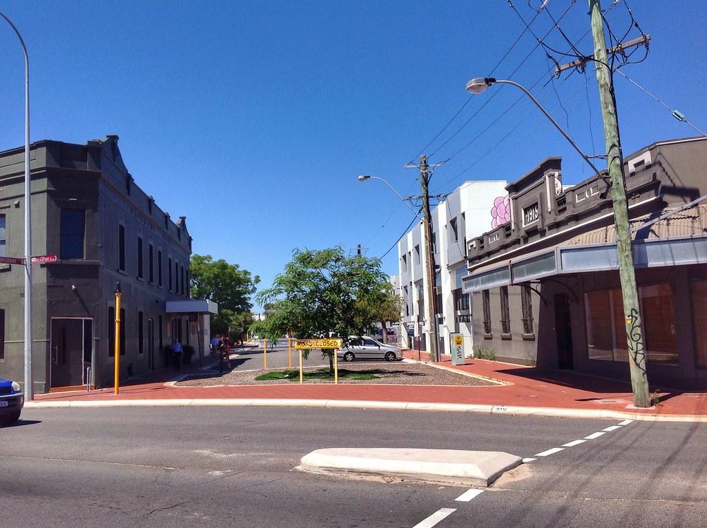 Southwest flexible dates in Perth