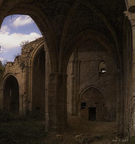 Santa Maria de Bonaval