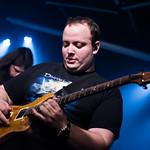 DAEDRIC TALES - Hellhammer Festival 2017, Aera, Vienna