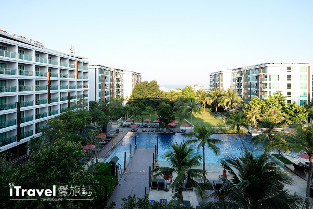 华欣阿玛瑞酒店 Amari Hua Hin Hotel 36