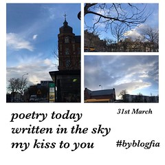 #haiku #poetry #micropoetry #poetryday #21stmarch #byblogfia