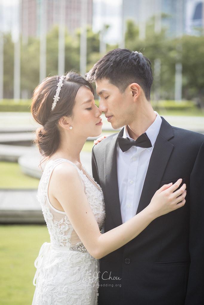 世貿33 婚攝